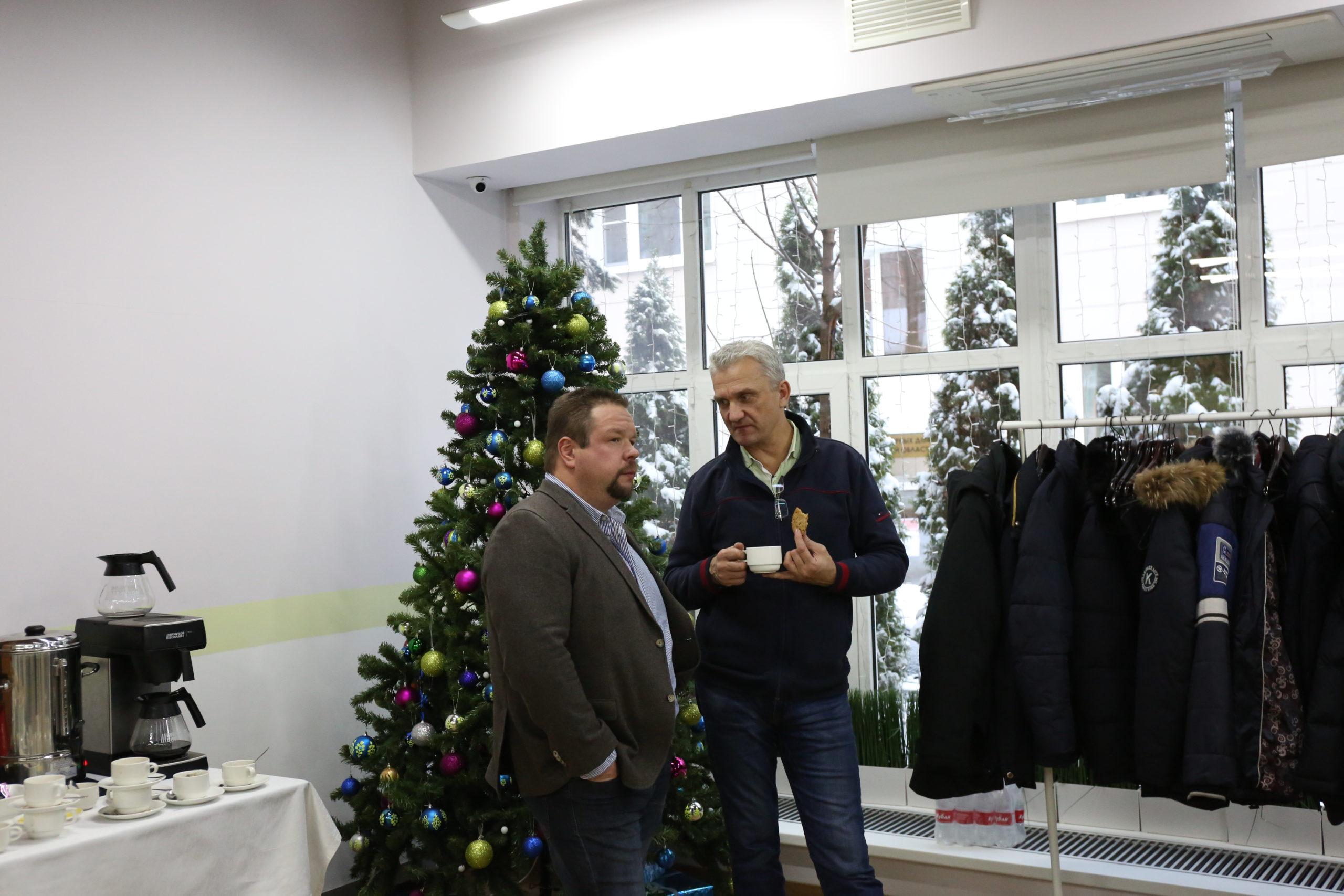 На Саммите СТО Центра России в Калуге собрались руководители СТО