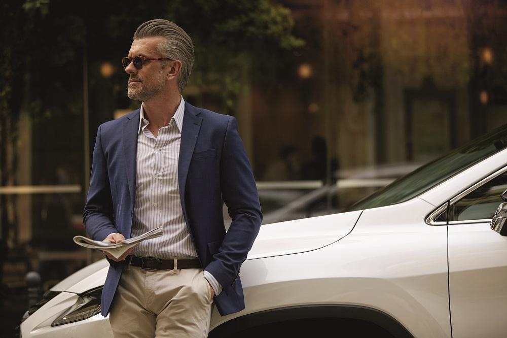 Запущена новая финансовая программа для клиентов Lexus