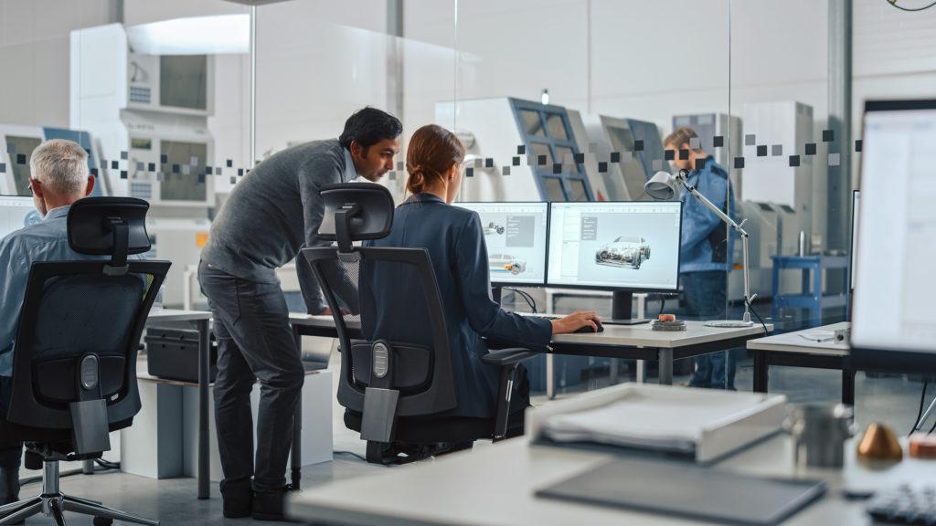 Bosch делает ставку на искусственный интеллект