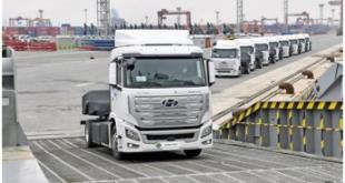Война за водород: Toyota против Hyundai