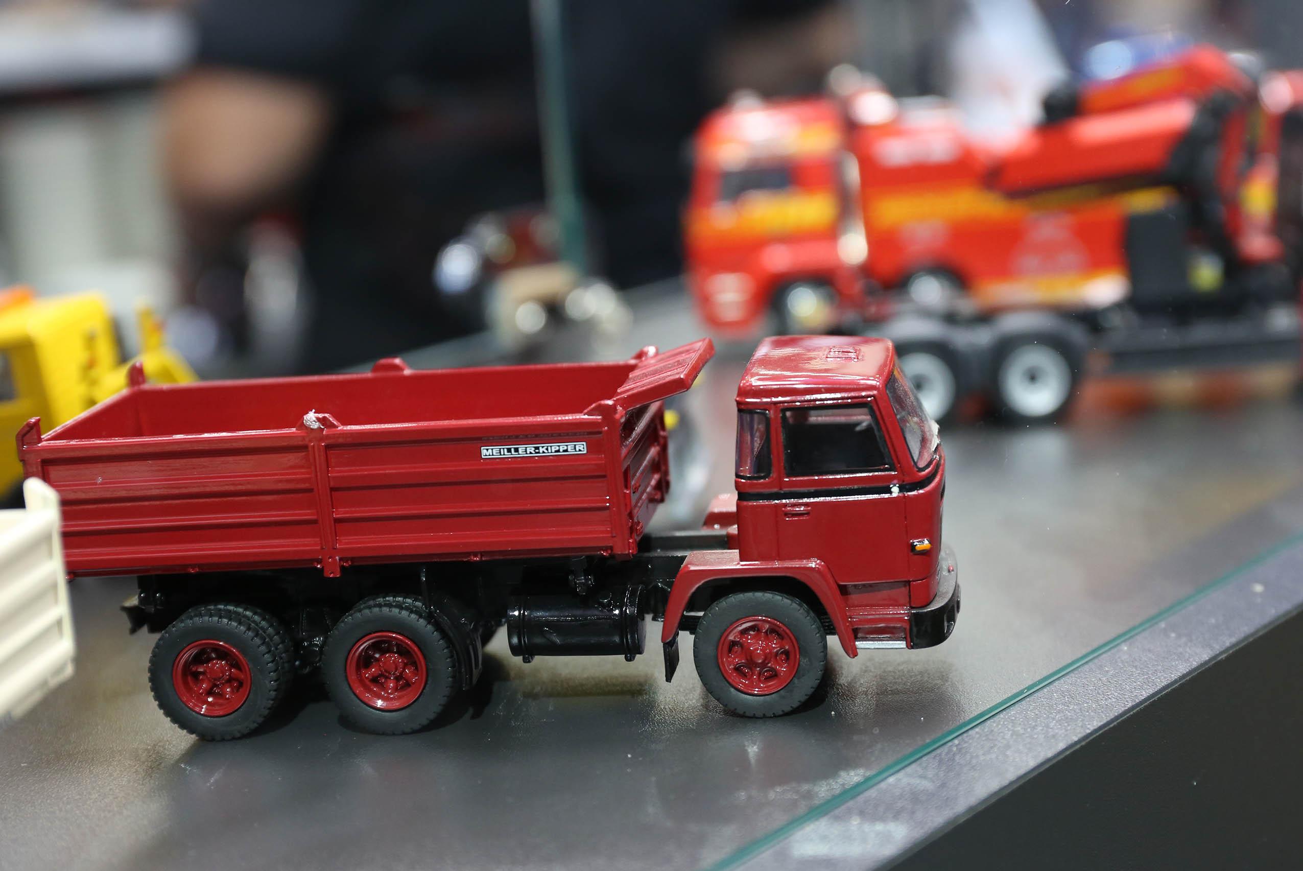 Эксклюзивная аналитика вторичного рынка грузового транспорта в России