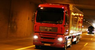 58% грузовиков в России имеют экологический стандарт Евро-4