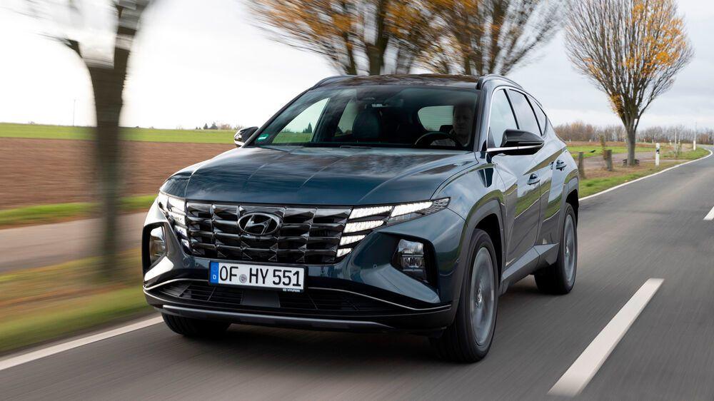 Полный календарь европейский премьер новых автомобилей на 2021 год