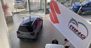 Suzuki открылся в Липецке