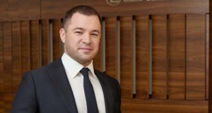Lexus назначен Виктор Каюрин
