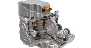 электродвигатели Schaeffler