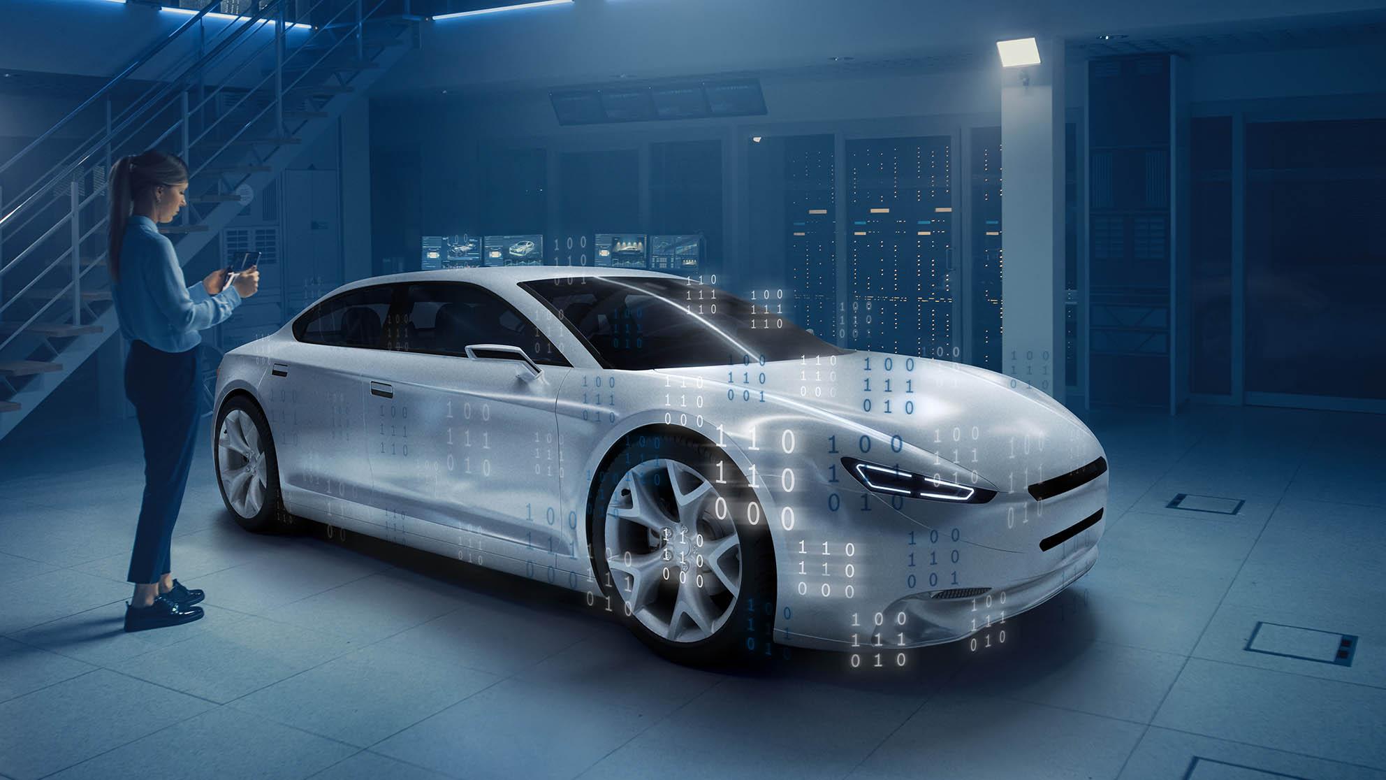 Bosch и Microsoft договорились о сотрудничестве по разработке облачной платформы