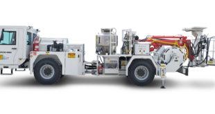 оборудование для подземных работ от GHH Group