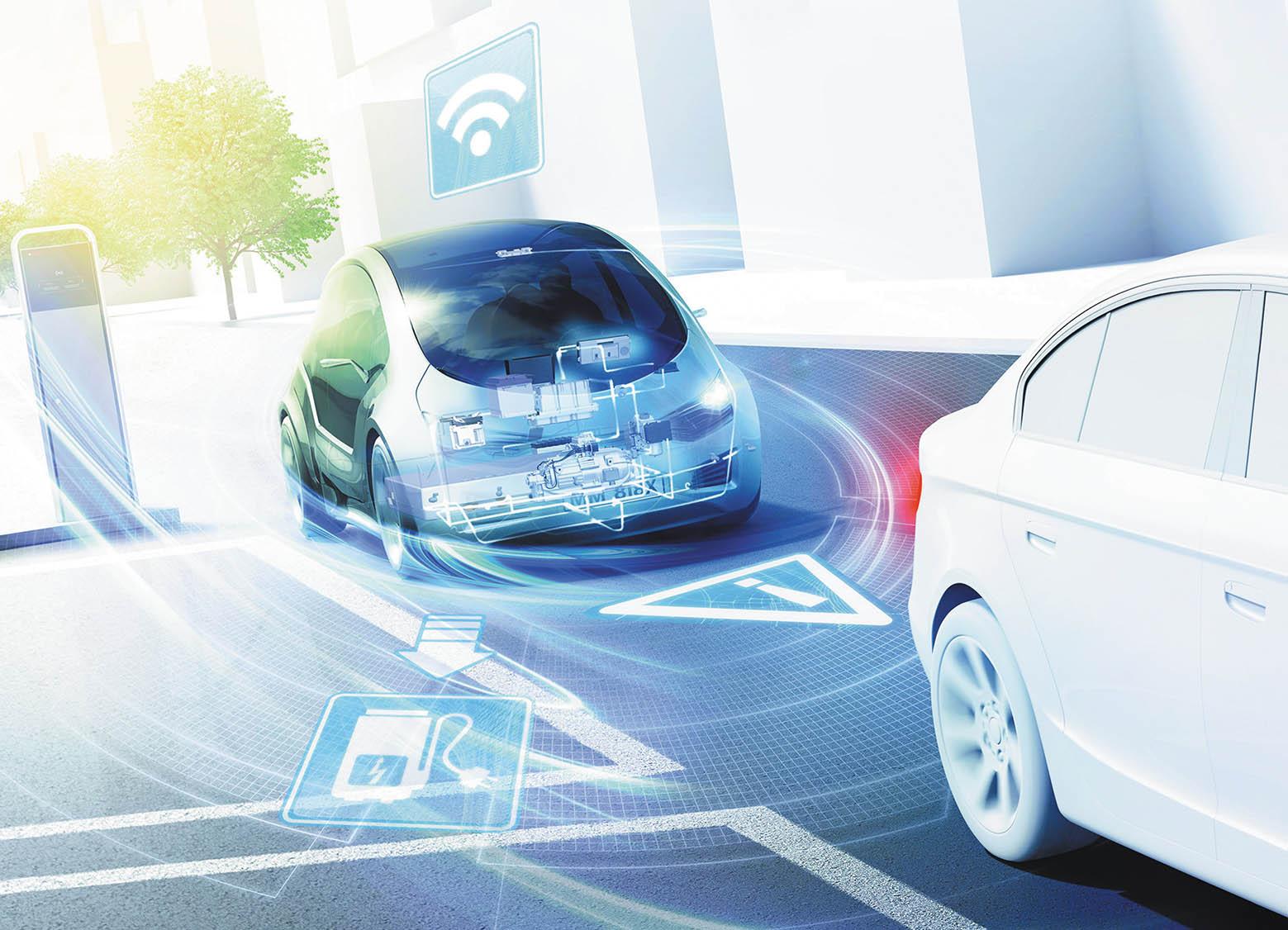 Глобальные результаты работ Bosch в 2020 году