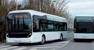 Электробусы из российских машинокомплектов