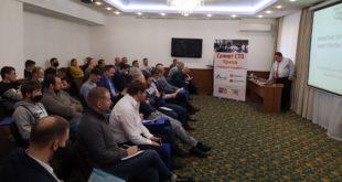 Саммит СТО Урала Пермь