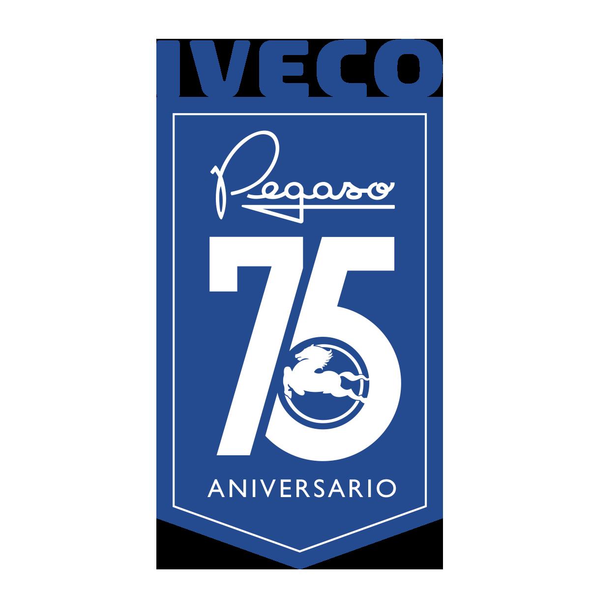 75-летие бренду Pegaso