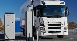 Scania планирует на 50%