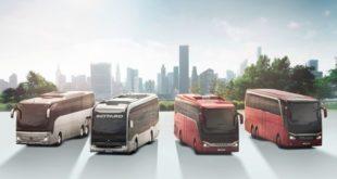 Daimler разделит бизнес