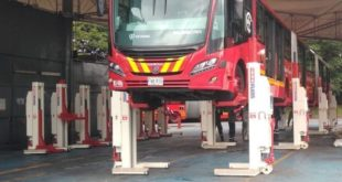 Scania рекомендует Stertil-Koni