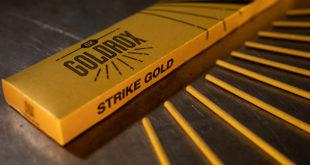 электроды 6013 OK GoldRox