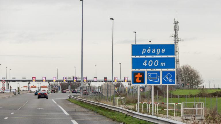 Самые дорогие дороги Европы