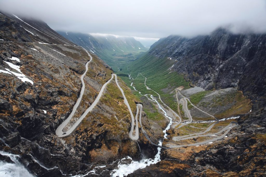 Фотоконкурс от Land Rover