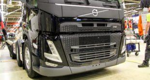 Volvo Trucks нового поколения