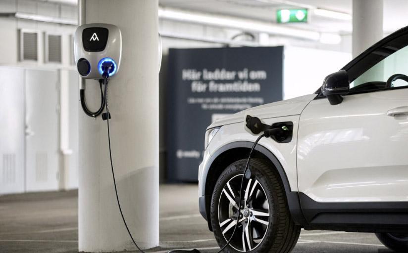 Volvo Cars снижает эмиссию углекислого газа для экономии