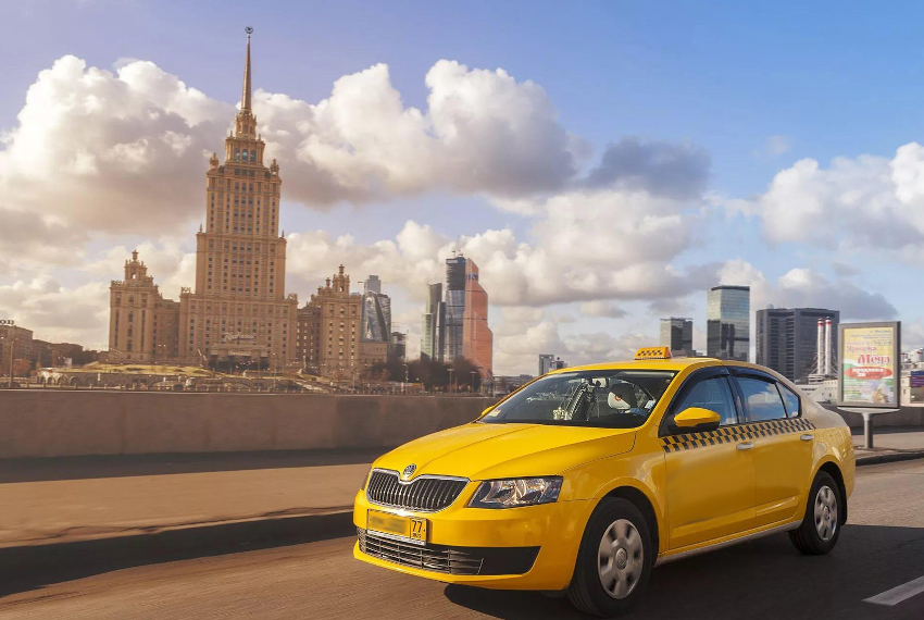 Приметы водителей и пассажиров такси