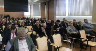 Конференция Союза Автосервисов в Москве