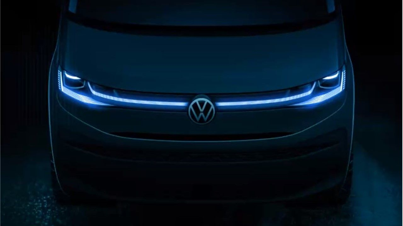 Volkswagen модернизируется на глобальном уровне