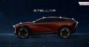 Stellar бренда EXEED