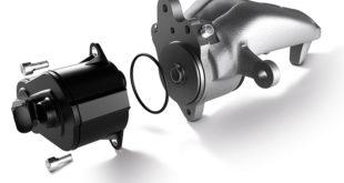 ремонт электрического стояночного тормоза