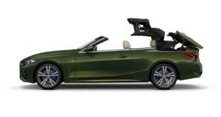 Крыша для BMW 4-й серии Cabrio