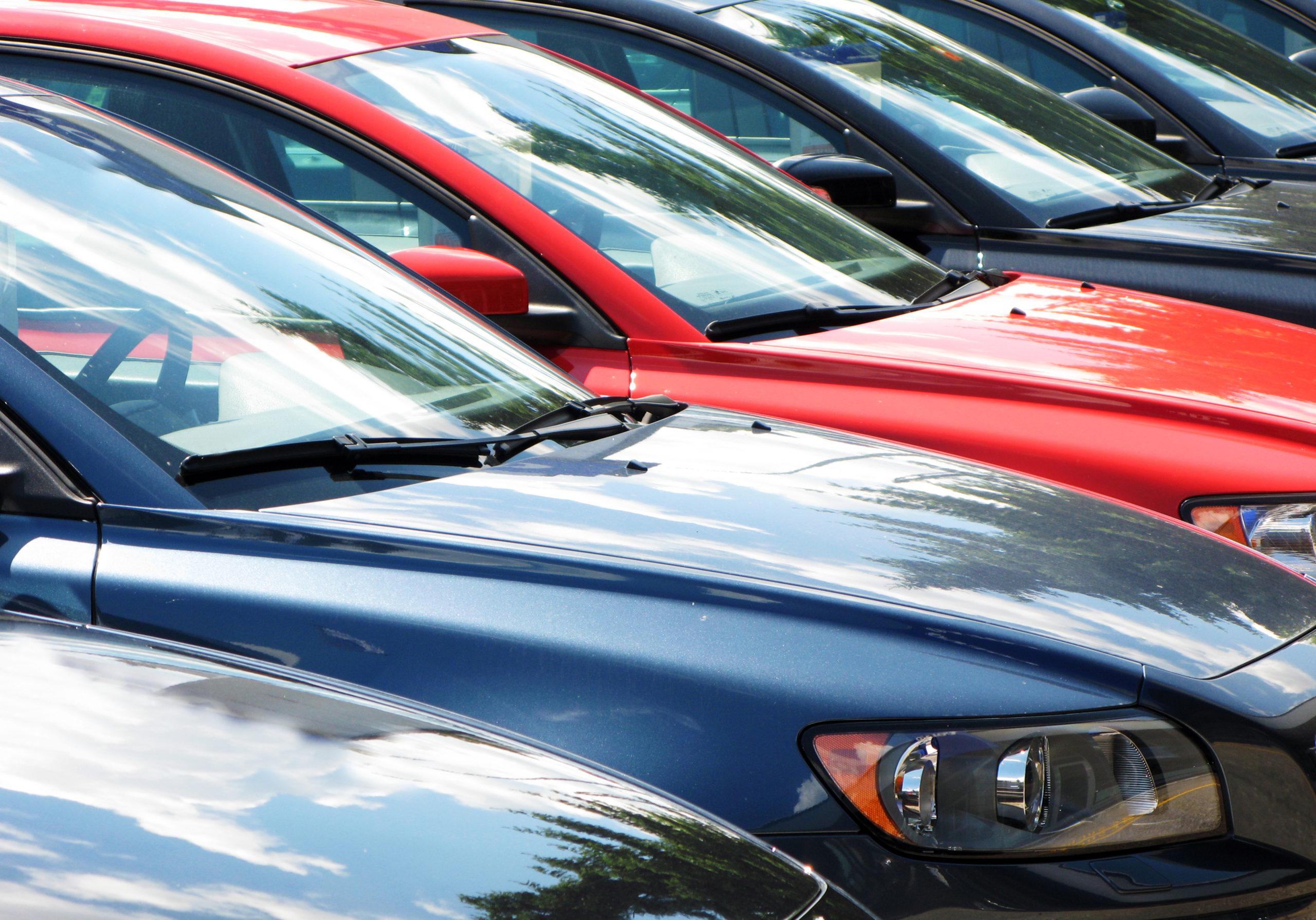 Продажа автомобилей онлайн: как ИИ помогает вызвать доверие покупателей