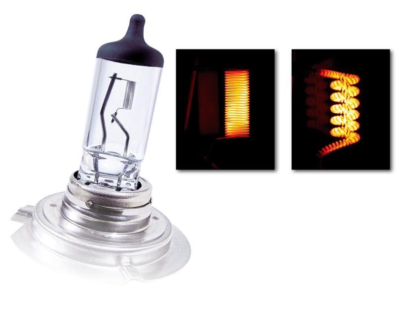 Лампы TRUCKSTAR PRO NextGen для коммерческого транспорта