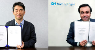 Водородный альянс Hyundai Motor, Kia и Next Hydrogen