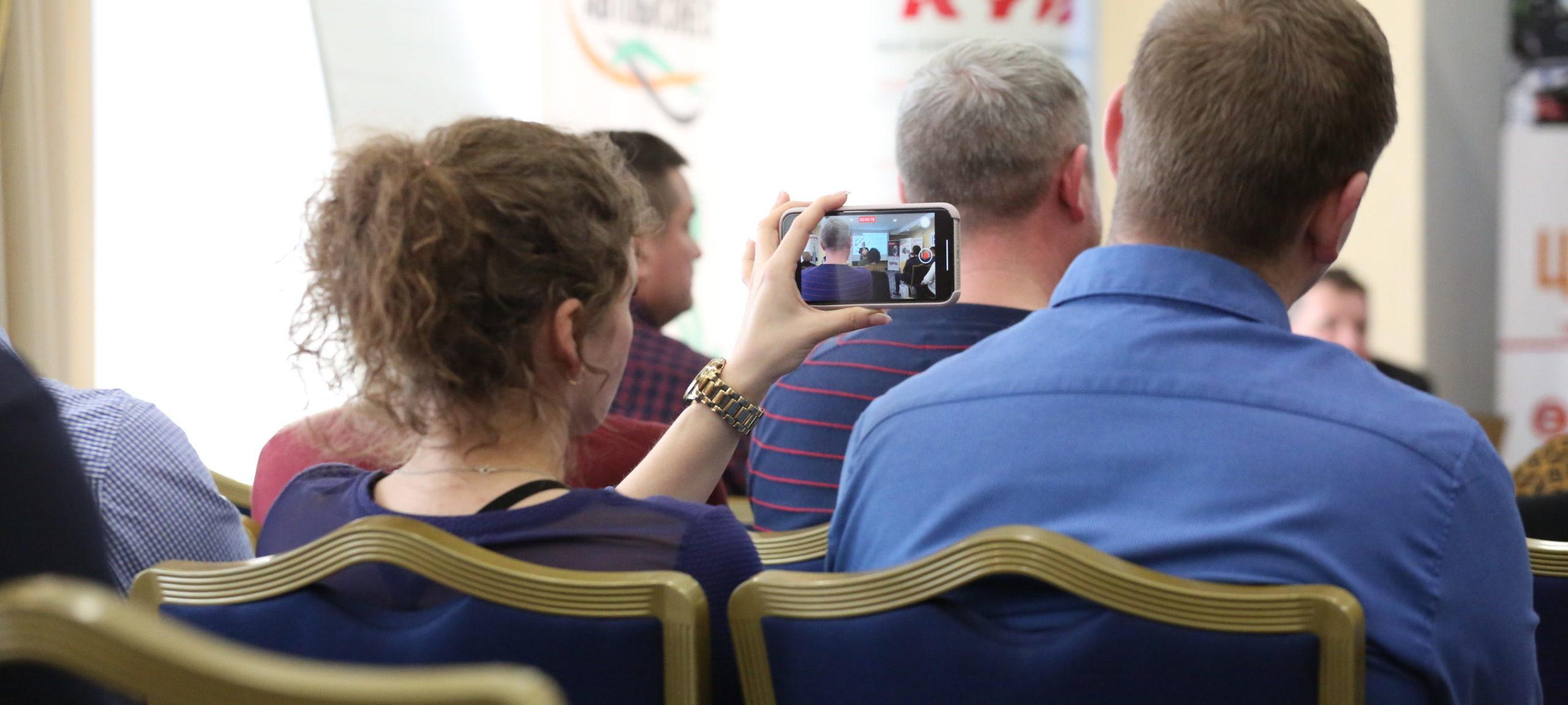 Саммит СТО Юга России-2021