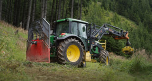 Nokian TR Forest 2