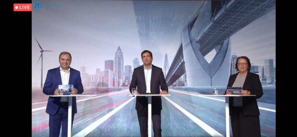 ZF Aftermarket представляет новинки на Automechanika Frankfurt 2021
