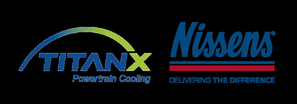 Альянс Nissens и TitanX
